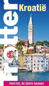 Trotter van reizigers voor reizigers Kroatië