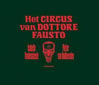 Het circus van Dottore Faust