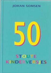 Vijftig stoute kinderversjes