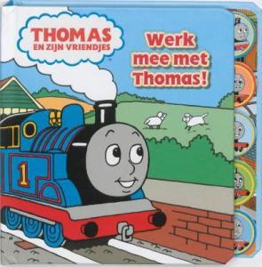 Thomas - Werk mee met Thomas