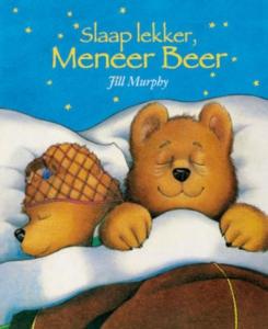 Slaap lekker, Meneer Beer