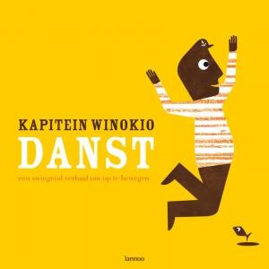 Kapitein Winokio danst