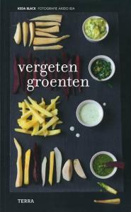 Basic kitchen Vergeten groenten