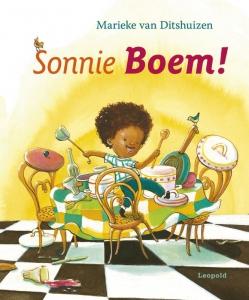 Sonnie Boem!