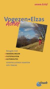 ANWB Actief Vogezen, Elzas