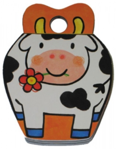Klik-klakboekje koe