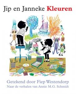 Jip en Janneke Kleuren