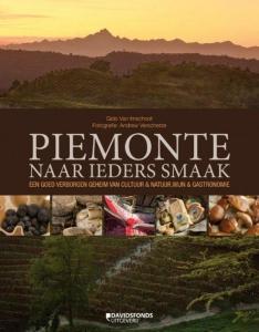 Piemonte naar ieders smaak