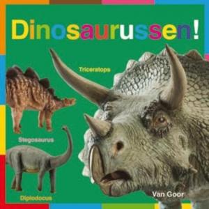 Dinosaurussen!
