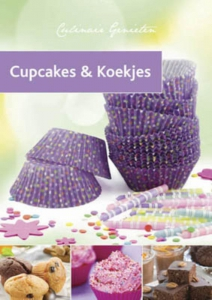 Cupcakes & Koekjes