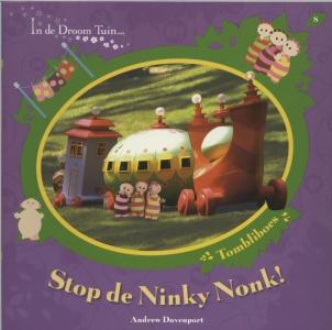 Stop de Ninky Nonk