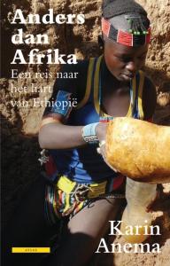 Anders dan Afrika
