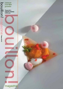 Bouillon  Zomer 2011