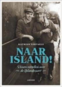 Naar Island!
