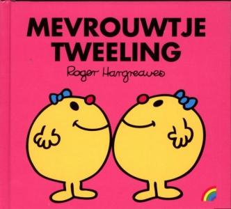 Mevrouwtje Tweeling