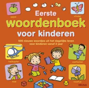 Eerste woordenboek voor kinderen
