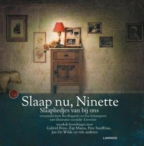 Slaap nu, Ninette