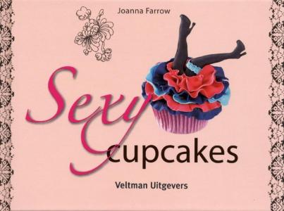 Sexy cupcakes