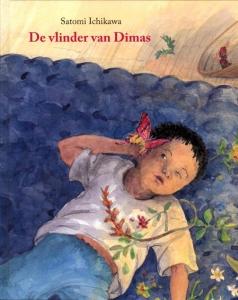 De vlinder van Dimas