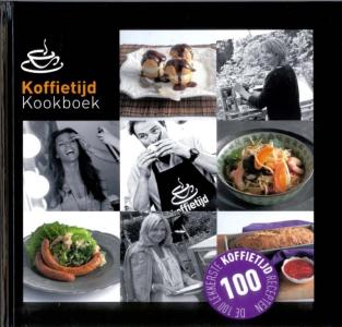 Koffietijd Kookboek