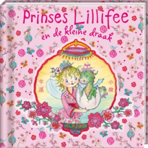 Prinses Lillifee en de kleine draak