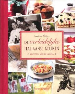 De verleidelijke Italiaanse keuken