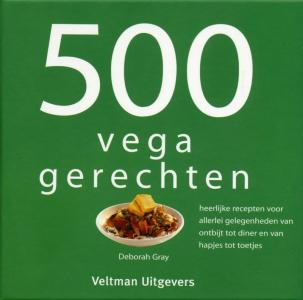500 vega gerechten