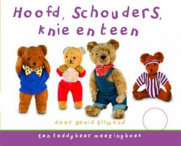 Hoofd, schouders, knie en teen
