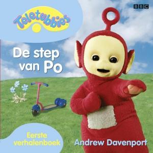 De step van Po