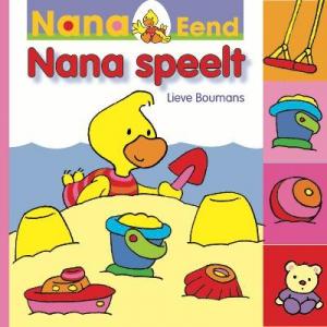 Nana eend gaat spelen