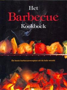 Het barbecue kookboek