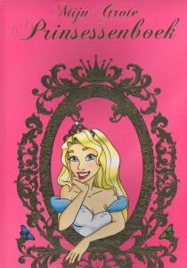 Mijn grote prinsessenboek