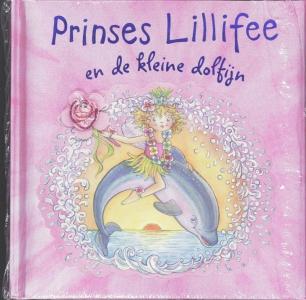 Prinses Lillifee en de kleine dolfijn