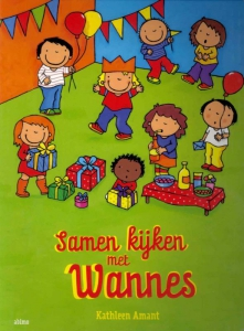 Samen kijken met Wannes