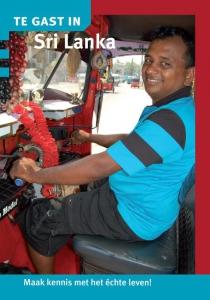 Te gast in Sri Lanka