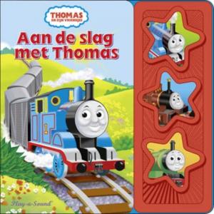 Aan de slag met Thomas