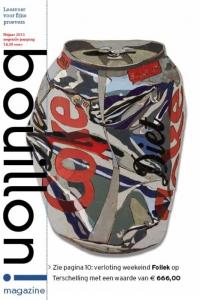 Bouillon  Bouillon  najaar 2011