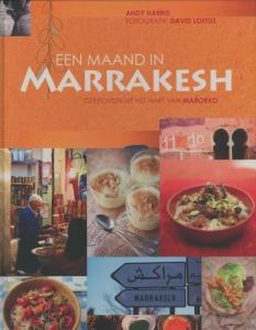Een maand in Marrakesh