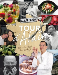 Tour d'Alain