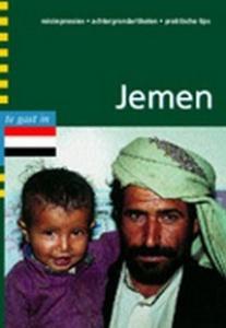 Te gast in Jemen