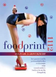Foodprint1112 Culinaire jaargids