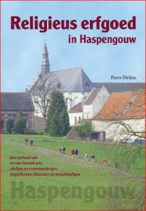 Georeto's Haspengouw monografieën Religieus erfgoed in Haspengouw