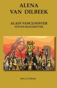 Alena van Dilbeek