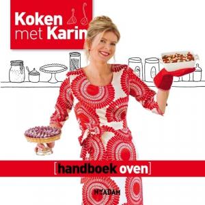 Handboek oven