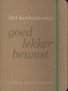 Het Keukenboekje