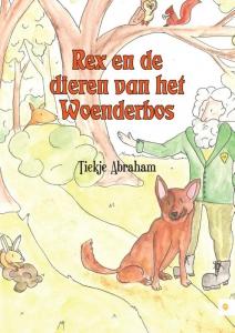 Rex en de dieren van het woenderbos
