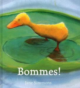 Bommes! 5 verhalen + pop