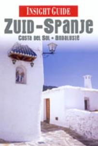 Zuid-Spanje