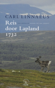 Reis door Lapland 1732
