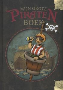Mijn grote piratenboek